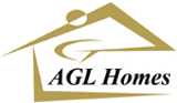 Logo, AGL Homes Used Mobile Homes,  Used Mobile Homes, NY, Pre-Owned Mobile Homes,  Used Trailers,  Used Singlewides, Used Doublewides, Mobile Homes Modular Homes NY New York Singlewide & Doublewide Homes